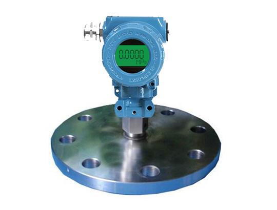 工业齐平膜变送器