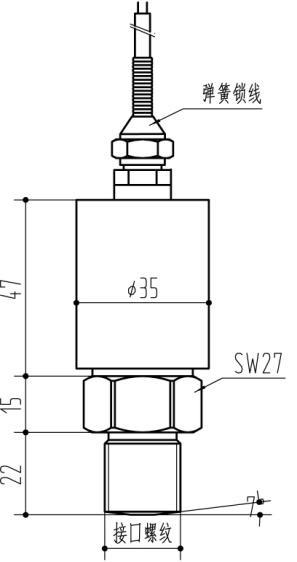 XK830<strong><strong>高压型澳门金沙指定平台</strong></strong>西安SHELOK仪表科技